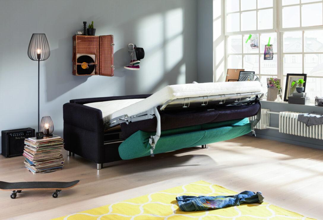Large Size of Couch Ausklappbar Steinpol Poco Schlafsofa Westpoint Premium Mbel Fischer Bett Ausklappbares Wohnzimmer Couch Ausklappbar