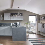 Nobilia Jalousieschrank Wohnzimmer Nobilia Jalousieschrank Wohnberatung Bhlen Kaunitz Verl Küche Einbauküche