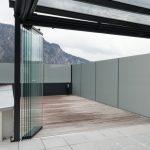 Trennwand Balkon Bw Glasbau Sunflesysteme Isolierglas Windschutz Verglasung Garten Glastrennwand Dusche Wohnzimmer Trennwand Balkon