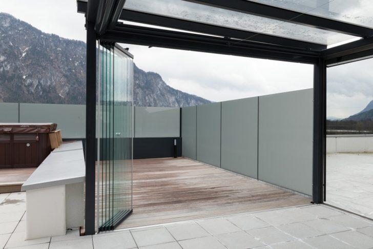 Medium Size of Trennwand Balkon Bw Glasbau Sunflesysteme Isolierglas Windschutz Verglasung Garten Glastrennwand Dusche Wohnzimmer Trennwand Balkon