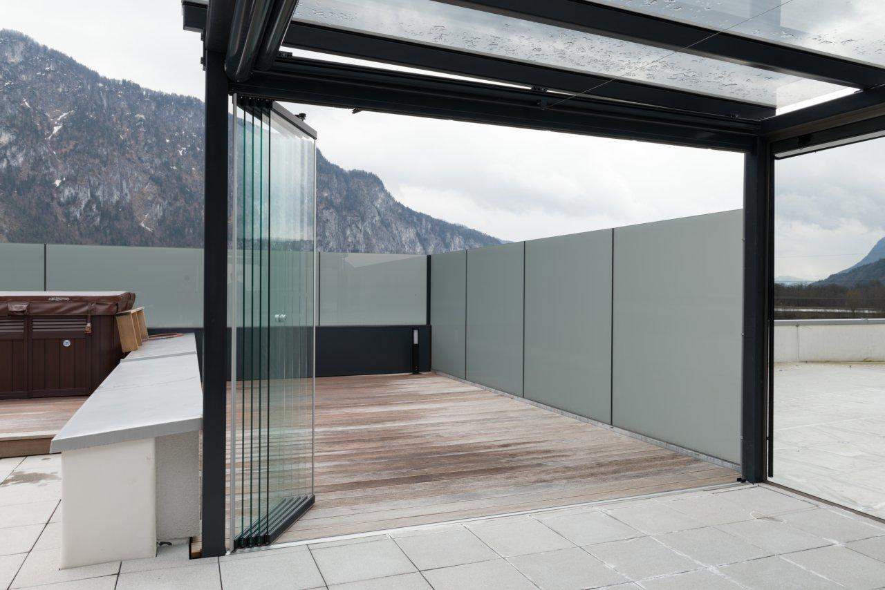 Full Size of Trennwand Balkon Bw Glasbau Sunflesysteme Isolierglas Windschutz Verglasung Garten Glastrennwand Dusche Wohnzimmer Trennwand Balkon