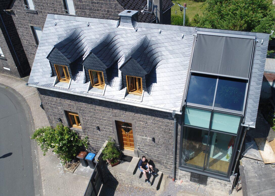 Large Size of Dachfenster Einbauen Was Ist Zu Beachten Fenster Kosten Rolladen Nachträglich Bodengleiche Dusche Velux Neue Wohnzimmer Dachfenster Einbauen