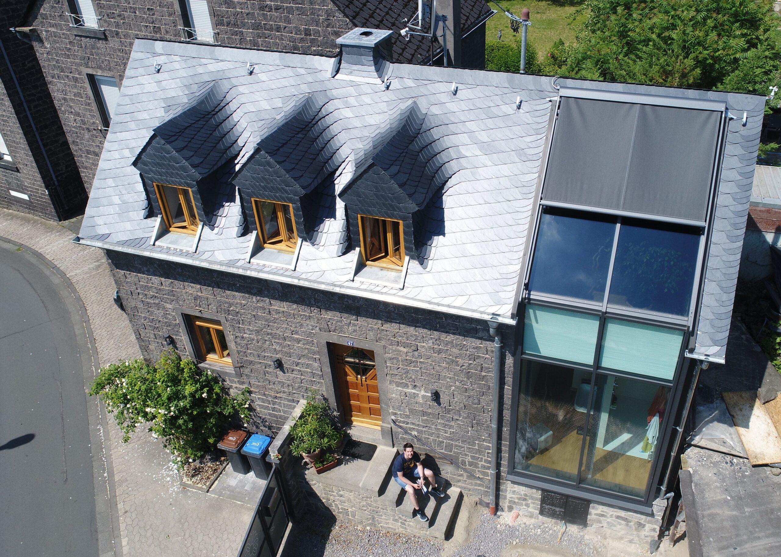 Full Size of Dachfenster Einbauen Was Ist Zu Beachten Fenster Kosten Rolladen Nachträglich Bodengleiche Dusche Velux Neue Wohnzimmer Dachfenster Einbauen