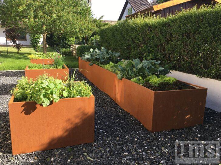 Medium Size of Edelstahl Garten Hochbeet Edelstahlküche Gebraucht Outdoor Küche Wohnzimmer Hochbeet Edelstahl