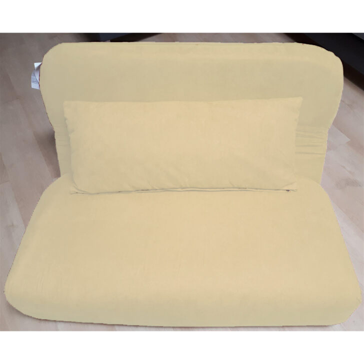 Relaxliege Komplett Ausklappbar Microfaser Beige Arbd Bett Ausklappbares Wohnzimmer Couch Ausklappbar