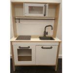 Ikea Küchenzeile Küche Kosten Betten 160x200 Modulküche Miniküche Sofa Mit Schlaffunktion Kaufen Bei Wohnzimmer Ikea Küchenzeile