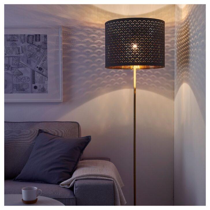 Medium Size of Ikea Stehlampe Holz Nym Skaftet Standleuchte Schwarz Messing Holzbrett Küche Betten 160x200 Modulküche Loungemöbel Garten Schlafzimmer Massivholz Modern Wohnzimmer Ikea Stehlampe Holz