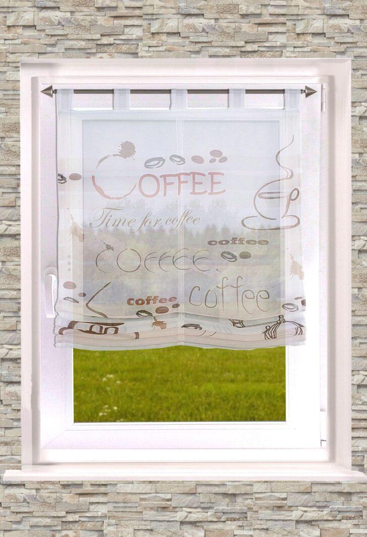 Medium Size of Küchen Gardinen Welt Online Shop Schickes Raffrollo Oder Kchengardine Fenster Scheibengardinen Küche Für Schlafzimmer Wohnzimmer Regal Die Wohnzimmer Küchen Gardinen