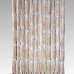 Paravent Bambus Wohnzimmer Paravent Garten Bambus Bett