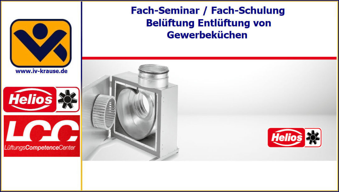 Large Size of Küchenabluft Fach Seminar Schulung Belftung Und Entlftungsanlagen Wohnzimmer Küchenabluft