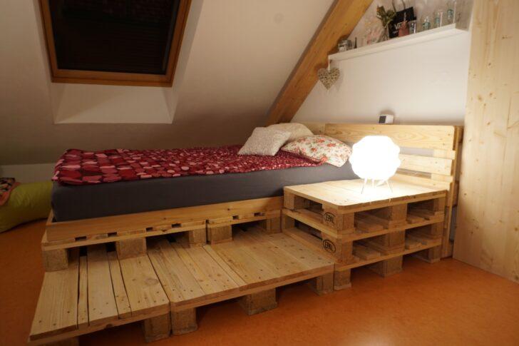 Medium Size of Palettenbett Ikea Fr Ida Wohnung Küche Kaufen Miniküche Kosten Betten Bei Modulküche 160x200 Sofa Mit Schlaffunktion Wohnzimmer Palettenbett Ikea
