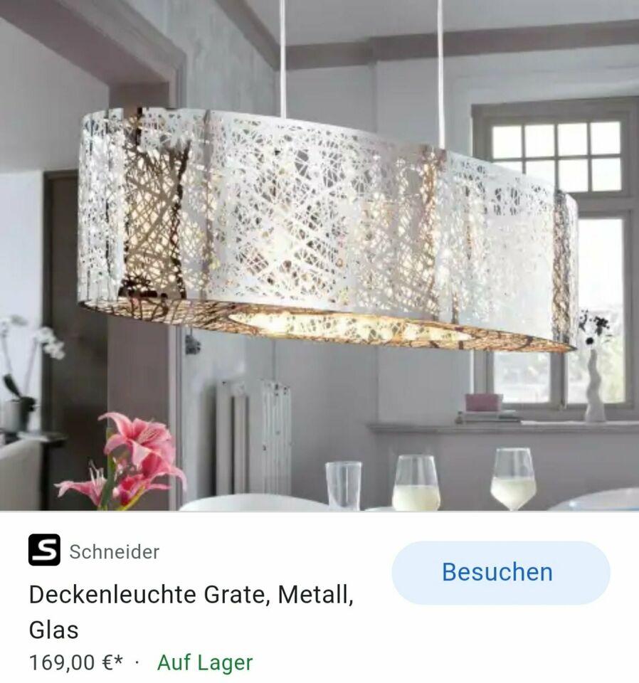 Full Size of Design Deckenleuchte Wei Neupreis 169 In Saarland St Bad Designer Esstische Esstisch Led Deckenleuchten Betten Küche Industriedesign Bett Regale Wohnzimmer Deckenleuchte Design