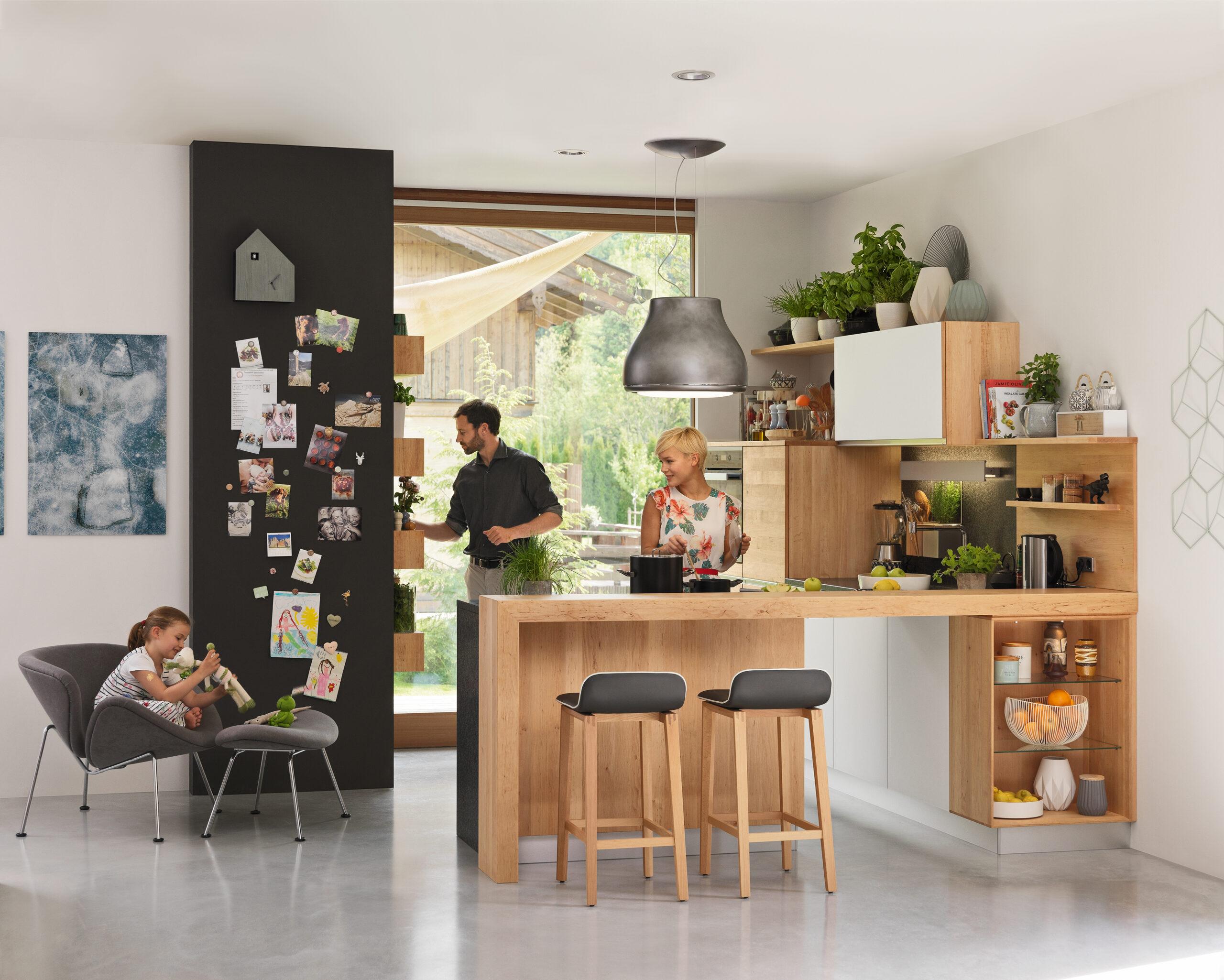 Full Size of Grtes Team 7 Studio In Mnchen Bei Weko Eching Betten Wohnzimmer Ausstellungsküchen Team 7