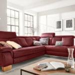 Interliving Sofa Serie 4051 Eckkombination Bett Ausklappbar Ausklappbares Wohnzimmer Couch Ausklappbar