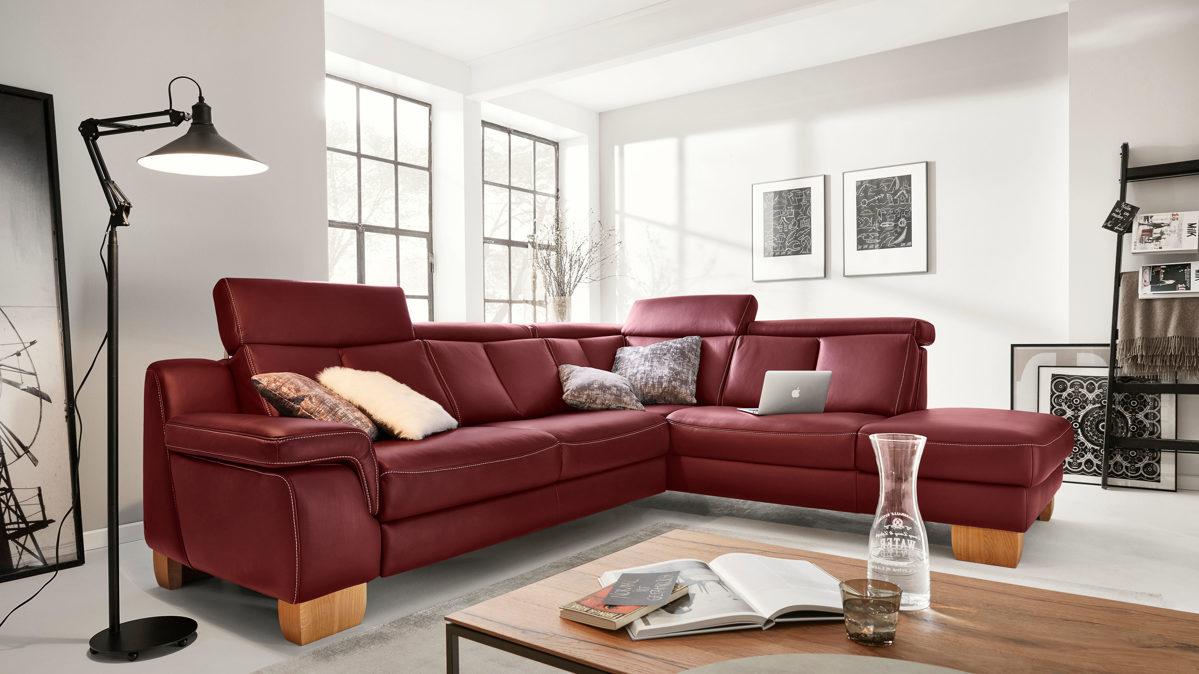Full Size of Interliving Sofa Serie 4051 Eckkombination Bett Ausklappbar Ausklappbares Wohnzimmer Couch Ausklappbar