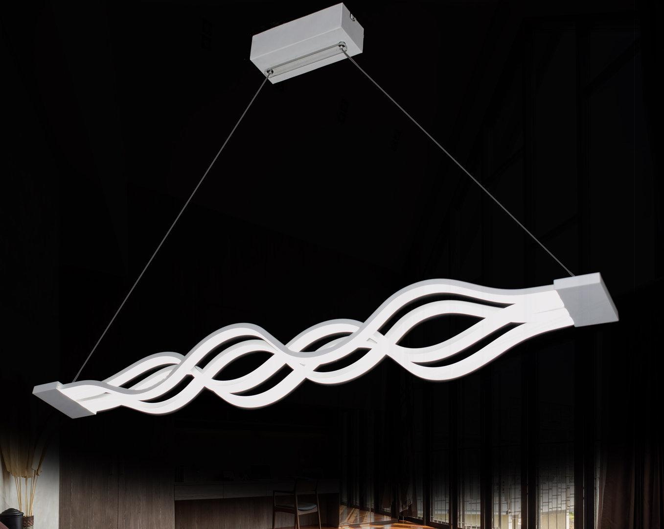 Full Size of Led Wohnzimmer Deckenleuchte Deckenlampe Hngelampe Modern Design Sofa Kleines Landhausstil Deckenlampen Für Schrankwand Anbauwand Bad Vorhang Teppich Kommode Wohnzimmer Led Wohnzimmer Deckenleuchte