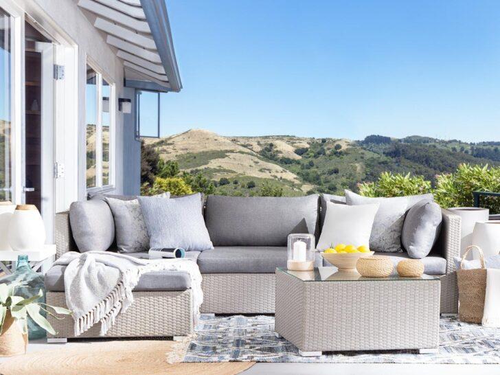 Medium Size of Designer Rattan Gartenmbel Lounge Rattanlounge Gnstig Sitzmbel Wohnzimmer Couch Terrasse
