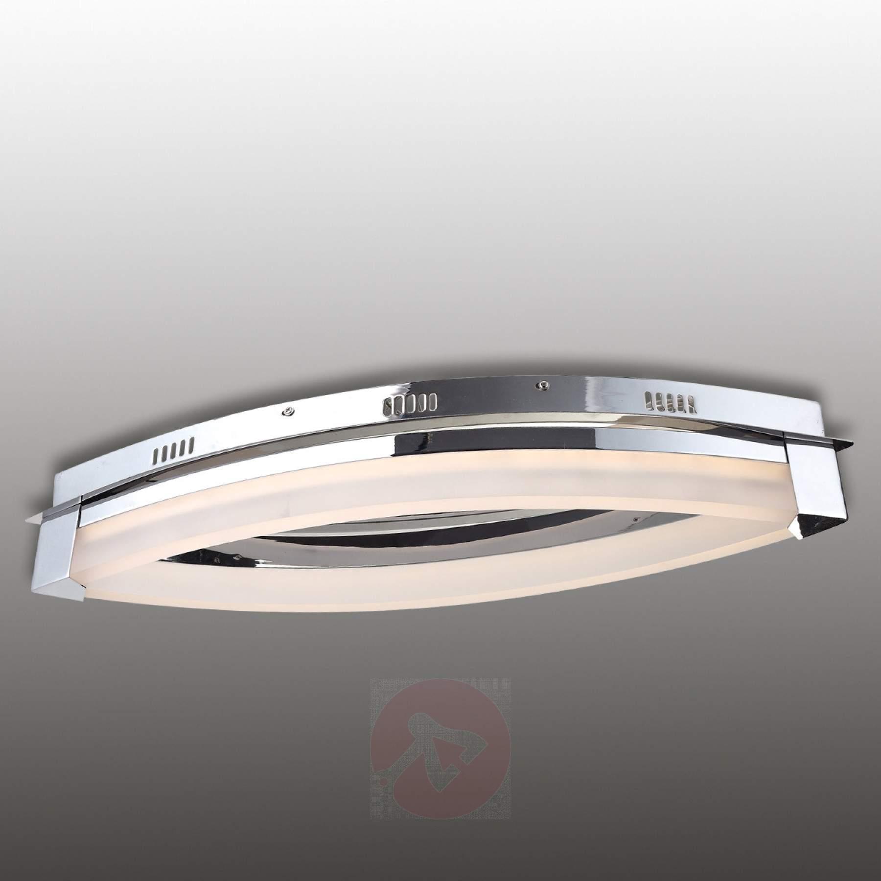 Full Size of Deckenlampe Modern Wirkende Led Vannes Kaufen Lampenweltde Moderne Deckenleuchte Wohnzimmer Deckenlampen Für Bett Design Bilder Fürs Küche Duschen Modernes Wohnzimmer Deckenlampe Modern