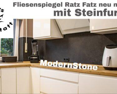 Fliesenspiegel Verkleiden Wohnzimmer Wie Geht Das Kche Fliesenspiegel Schnell Renovieren Erneuern Küche Selber Machen Glas