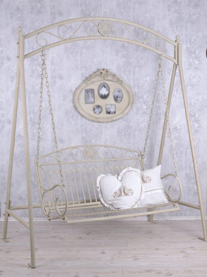 Medium Size of Hollywoodschaukel Weiss Schaukel Shabby Chic Gartenschaukel Metall Regal Regale Bett Weiß Wohnzimmer Gartenschaukel Metall