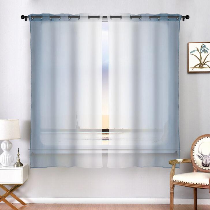 Medium Size of Küchenfenster Gardine 2gardine Fenster Vorhang Fenstervorhang Dekoschal Schlafzimmer Gardinen Wohnzimmer Küche Für Die Scheibengardinen Wohnzimmer Küchenfenster Gardine
