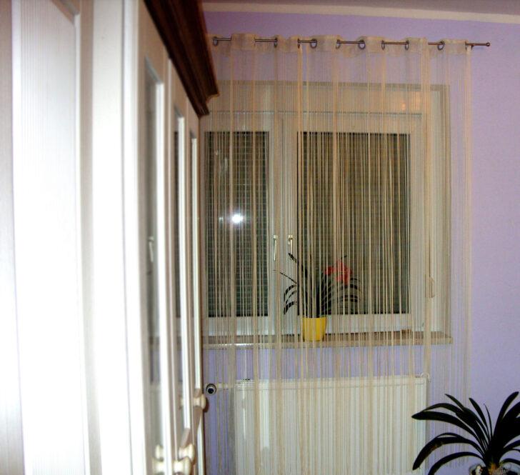 Medium Size of Gardine Bewertungen Zu Gardinen Stoffe Scheibengardinen Küche Wohnzimmer Scheibengardinen Balkontür