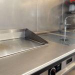 Küche Edelstahl Wohnzimmer Aufbewahrungssystem Küche Unterschränke Behindertengerechte Auf Raten Modulküche Holz Vorratsdosen Weiß Matt Bodenfliesen Kräutergarten Gebrauchte