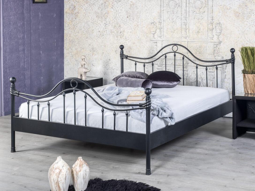 Large Size of Metallbetten Offizieller Dunlopillo Und Emma Premium Hndler Bett Weiß 100x200 Betten Wohnzimmer Metallbett 100x200