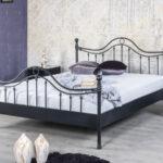 Metallbetten Offizieller Dunlopillo Und Emma Premium Hndler Bett Weiß 100x200 Betten Wohnzimmer Metallbett 100x200