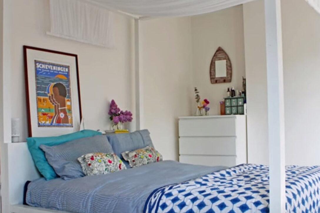 Large Size of Diy Bett Kopfteil Ikea Hacks Verwandeln Sie Ihr Zu Einem Weiße Betten Xxl Japanische Sofa Mit Bettkasten Schubladen 90x200 Weiß 120x200 Matratze Und Wohnzimmer Diy Bett Kopfteil