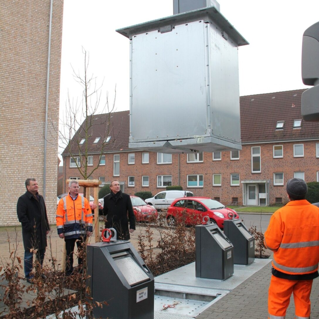 Large Size of Müllsystem Küche Wohnzimmer Müllsystem
