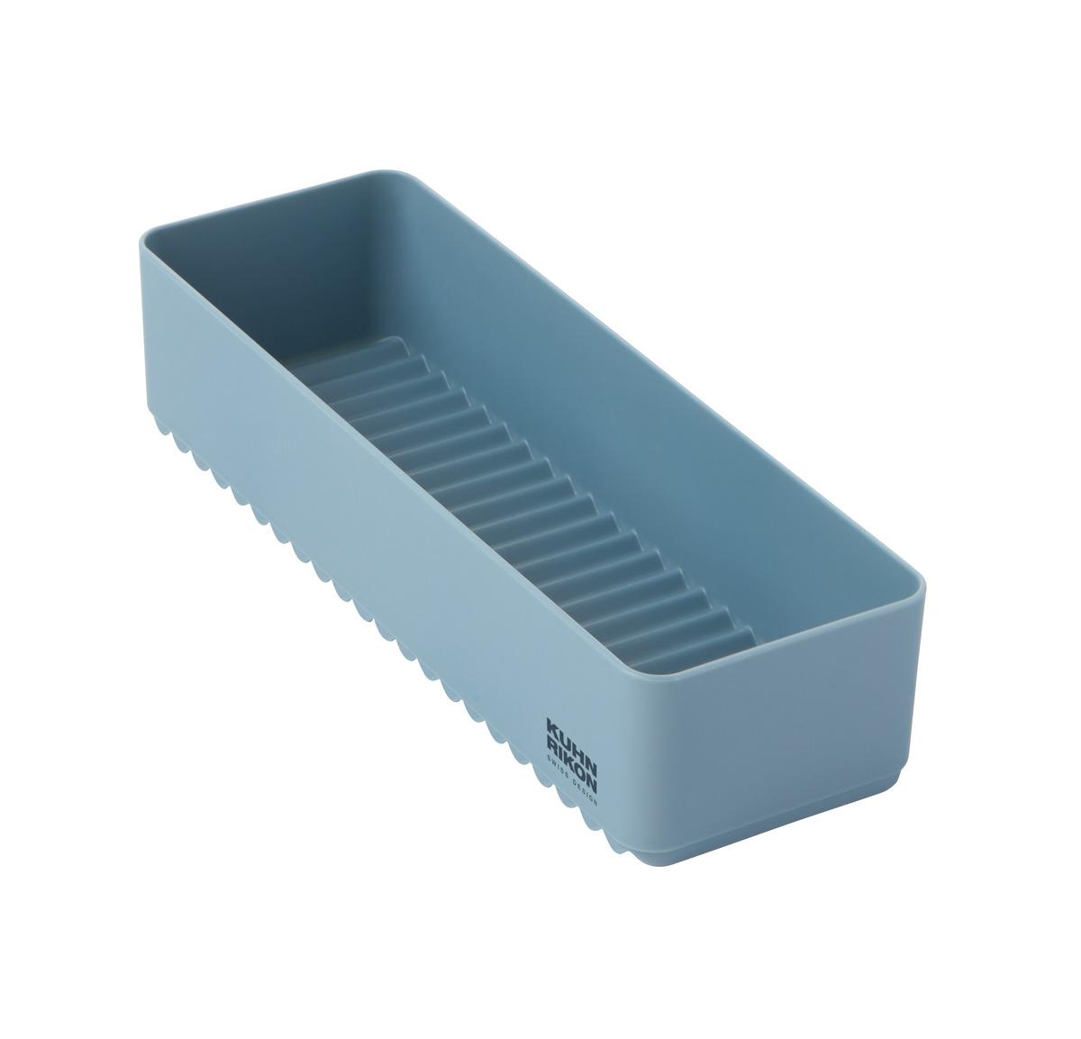 Full Size of Teller Wave M Bulk Graublau Kchenhelfer Linien Küche Sofa Hersteller Wohnzimmer Schubladeneinsatz Teller