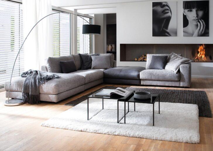 Medium Size of Garten Ecksofa Großes Regal Sofa Bezug Bild Wohnzimmer Mit Ottomane Bett Wohnzimmer Großes Ecksofa