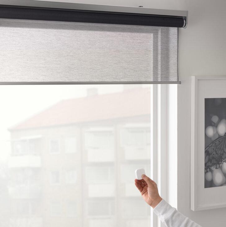 Medium Size of Fenster Rollos Innen Ikea Intelligente Fr Ein Smarteres Zuhause Unternehmensblog Sicherheitsfolie Rc3 Wärmeschutzfolie Preisvergleich Einbau Aluplast Wohnzimmer Fenster Rollos Innen Ikea