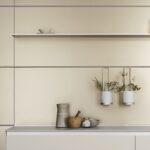 Küche Fliesenspiegel Landhausküche Weiß Weisse Glas Moderne Selber Machen Grau Gebraucht Wohnzimmer Fliesenspiegel Landhausküche