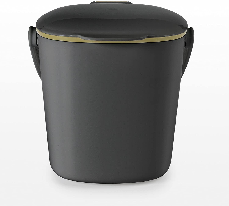 Full Size of Küchenabfalleimer Oxo Good Grips Kchenabfalleimer Komposteimer Wohnzimmer Küchenabfalleimer