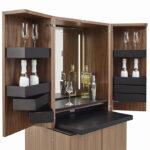 Magic Cube Bar Kollektion Von Yomei Bruno Wickart Blog Küche Günstig Kaufen Sofa Mit Abnehmbaren Bezug Bett Bad Barrierefrei Fenster Aus Paletten Wohnzimmer Bar Kaufen