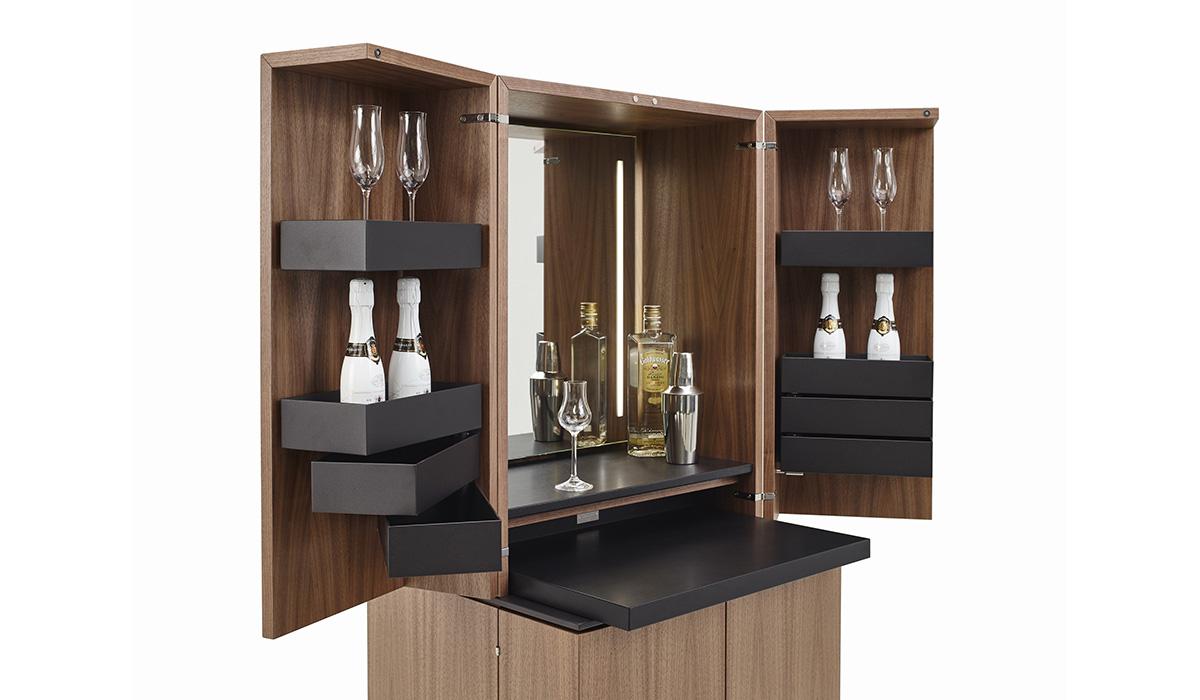 Full Size of Magic Cube Bar Kollektion Von Yomei Bruno Wickart Blog Küche Günstig Kaufen Sofa Mit Abnehmbaren Bezug Bett Bad Barrierefrei Fenster Aus Paletten Wohnzimmer Bar Kaufen