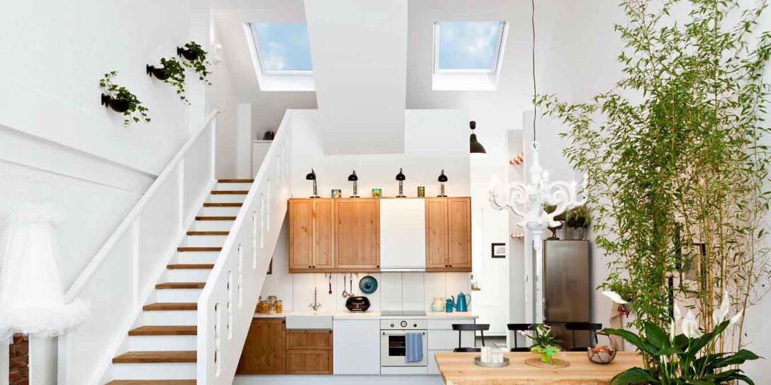 Large Size of Dachfenster Einbauen Austauschen Oder Nachtrglich Dusche Fenster Kosten Bodengleiche Velux Rolladen Nachträglich Neue Wohnzimmer Dachfenster Einbauen