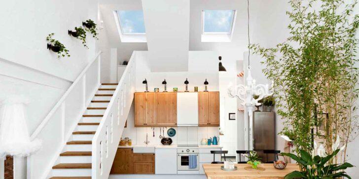 Medium Size of Dachfenster Einbauen Austauschen Oder Nachtrglich Dusche Fenster Kosten Bodengleiche Velux Rolladen Nachträglich Neue Wohnzimmer Dachfenster Einbauen