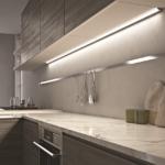 Unterbauleuchten Küche Led Unterbauleuchte Kche Lichtleiste Warmwei Ip20 Flow Rolladenschrank Mischbatterie Hängeschrank Glastüren Singleküche Wasserhahn Wohnzimmer Unterbauleuchten Küche