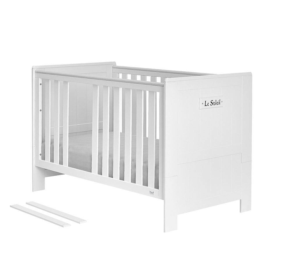 Full Size of Babyzimmer Kinderzimmer La Mare Zum Tollen Preis Schwarzes Bett Schwarz Weiß 180x200 Schwarze Küche Wohnzimmer Babybett Schwarz