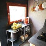 Laubenkche The Boho Shack Ikea Miniküche Küche Kosten Betten 160x200 Modulküche Kaufen Sofa Mit Schlaffunktion Bei Holz Wohnzimmer Ikea Modulküche Värde