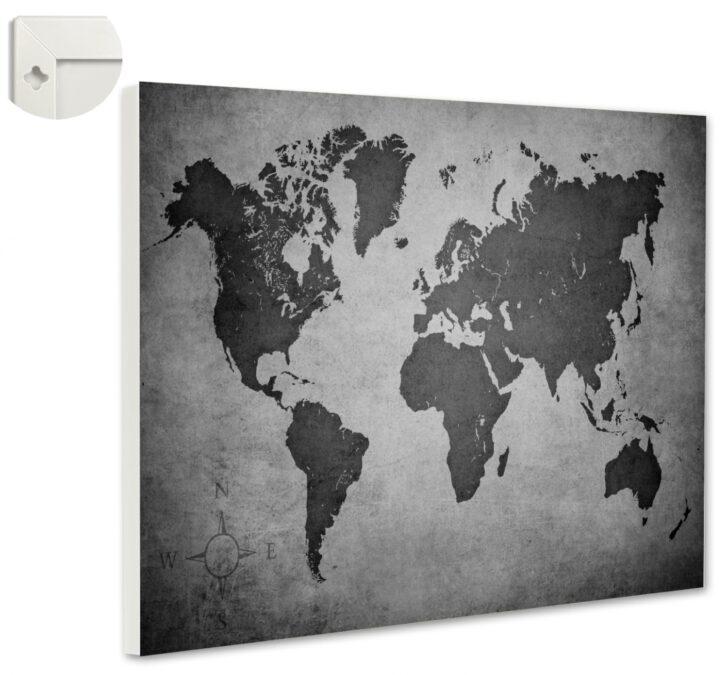 Medium Size of Magnettafel Küche Vintage Weltkarte Ii Erde Memoboard Quer Magnetwand Holzküche Alno Arbeitsplatte Mit Kochinsel E Geräten Günstig Wandregal Lampen Wohnzimmer Magnettafel Küche Vintage