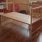 Kinderbett Diy Rausfallschutz Bett Baldachin Haus Obi Groes Baby Beistellbett Fr 45 Bjrns Wohnzimmer Kinderbett Diy
