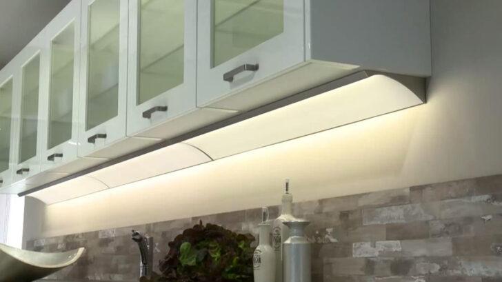 Medium Size of Nobilia Wandabschlussleiste Beleuchtungssysteme Kchen Küche Einbauküche Wohnzimmer Nobilia Wandabschlussleiste