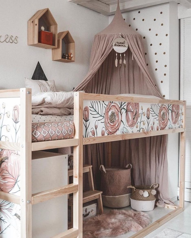 Full Size of Kura Hack Mommodesign Play Your Design On Instagram Ikea By Wohnzimmer Kura Hack