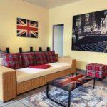 Mbliertes Apartment R375 Blau In Kln Kein Zuhausede Ikea Sofa Mit Schlaffunktion Modulküche Küche Kosten Kaufen Betten Bei Miniküche 160x200 Wohnzimmer Schrankküchen Ikea