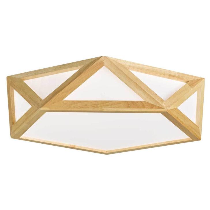 Medium Size of Holz Lampe Esstisch Selber Bauen Deckenleuchten Rustikal Deckenleuchte Led Rund Selbst Holzlampe Decke 2 Ring Led Deckenleuchte Ausgefallene Design Obi Wohnzimmer Holz Deckenleuchte