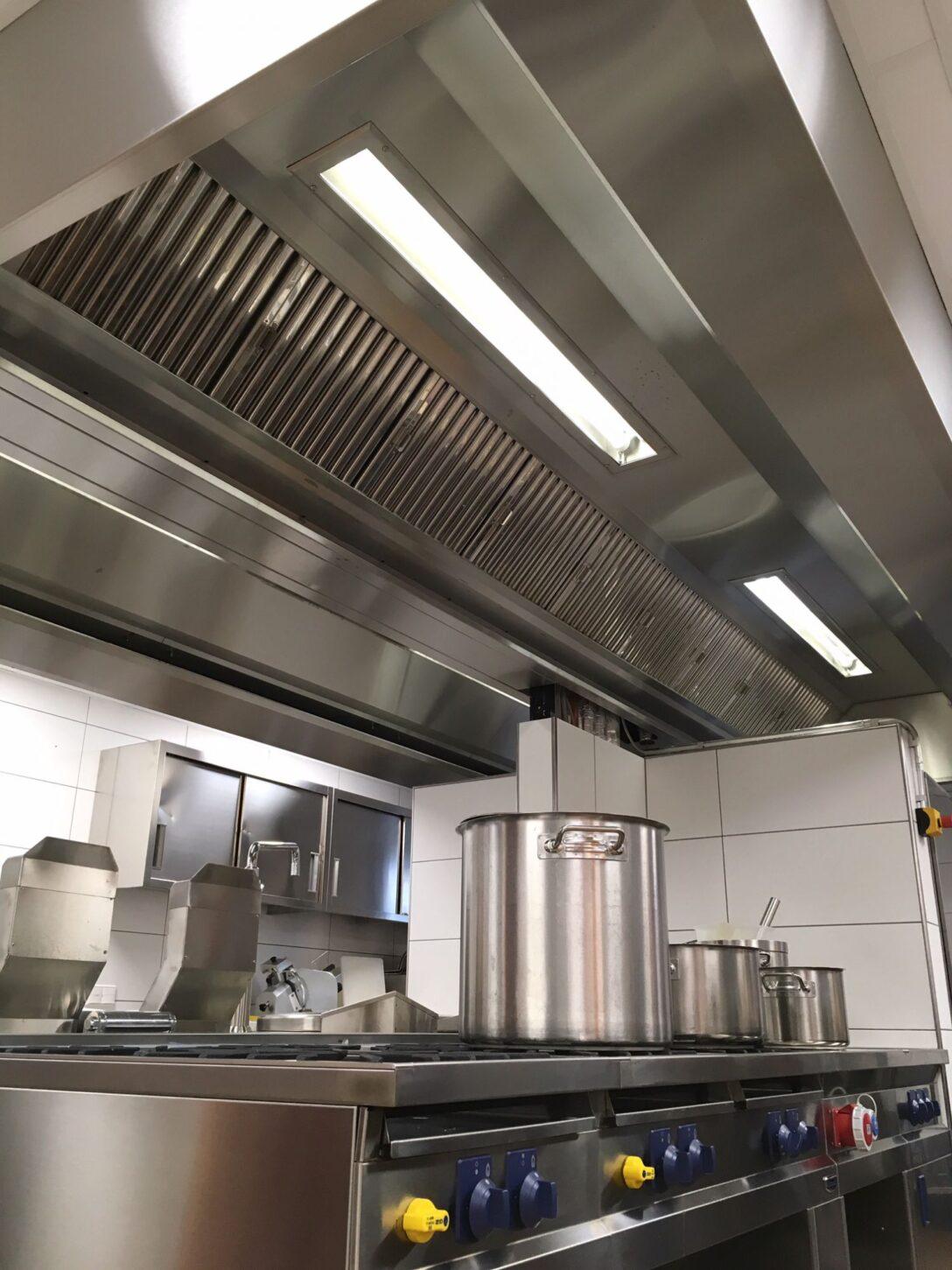 Large Size of Kchenabluft Klimaanlagen Gastrotechnik Lftung Klte Wohnzimmer Küchenabluft